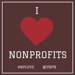 I {Heart} Nonprofits