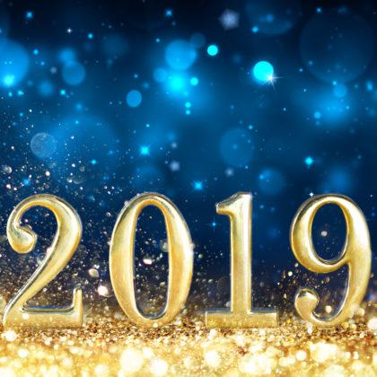2019: Ten Trends Affecting Nonprofits