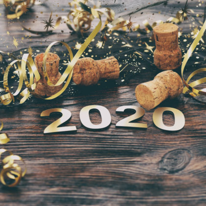 2020: Ten Trends Affecting Nonprofits